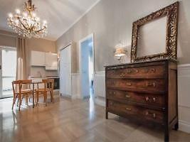 Berti 02   2 Bedroom Apartment Rome